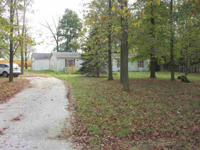 10829 S Marion Rd-35, LaFontaine, IN 46940 - #: 201809477