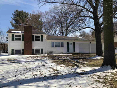 52700 Walsingham Lane, South Bend, IN 46637 - #: 201809503