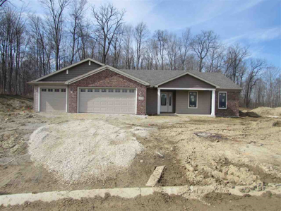 209 N Rosalind Court, Columbia City, IN 46725 - #: 201809517