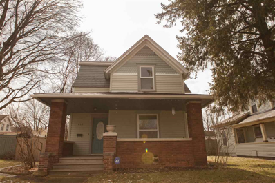 610 California, South Bend, IN 46616 - #: 201809527