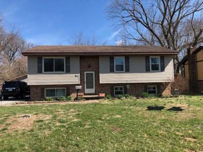 1902 Burdette Avenue, Evansville, IN 47714 - MLS#: 201809535