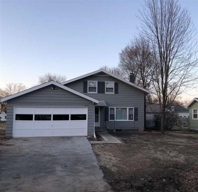 1436 Cedar Street, Elkhart, IN 46514 - #: 201809539