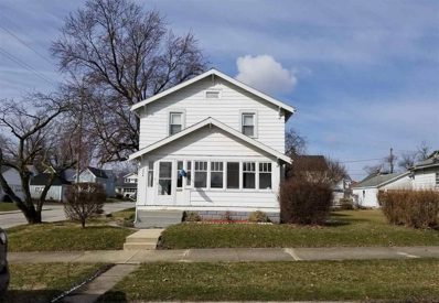 224 S Jefferson, Hartford City, IN 47348 - #: 201809553
