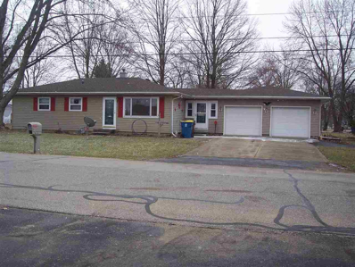 1603 Frantz Drive, North Manchester, IN 46962 - #: 201809555