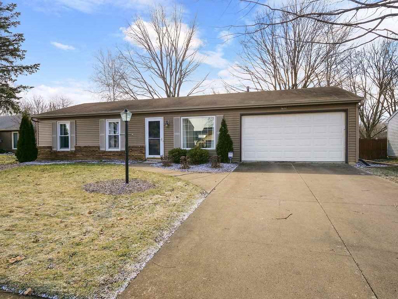 7528 Tipperary Trail, Fort Wayne, IN 46815 - #: 201809559