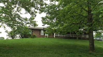 4220 Smith Drive, Bedford, IN 47421 - #: 201809561
