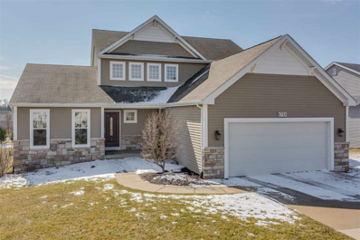 6724 Hillenbrand Drive, South Bend, IN 46614 - MLS#: 201809583