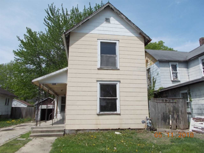 2014 S Boots Street, Marion, IN 46953 - #: 201809599