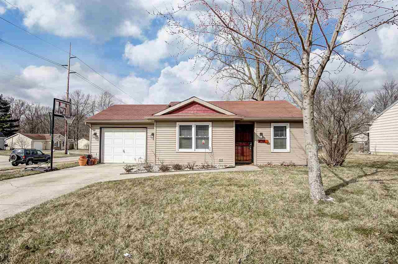 4005 Vail Court, Fort Wayne, IN 46808 - #: 201809617