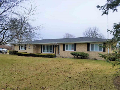5350 Michigan Road, Plymouth, IN 46563 - MLS#: 201809658