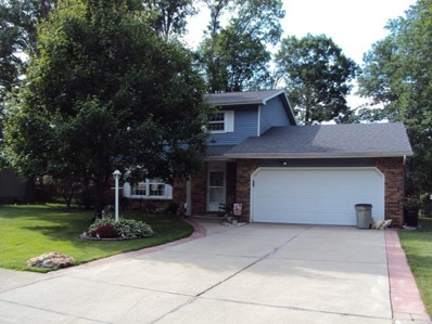 7920 Argonia Drive, Fort Wayne, IN 46835 - MLS#: 201809691