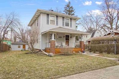 1717 Edgewater Avenue, Fort Wayne, IN 46805 - #: 201809714