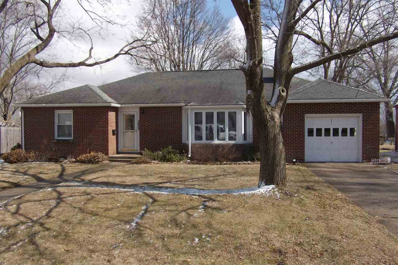 605 S West Street, Angola, IN 46703 - #: 201809733
