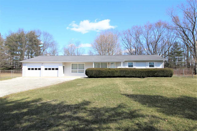 1621 S Pennsylvania Ave, Marion, IN 46953 - #: 201809734