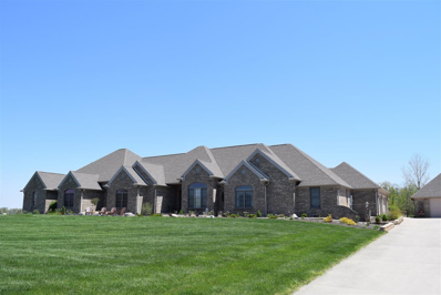 18910 N Willman Road, Eaton, IN 47338 - #: 201809745