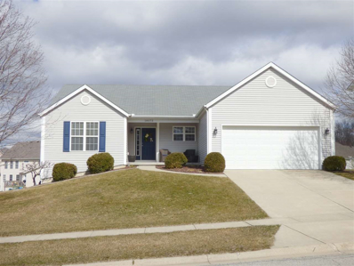 18073 Lisbon Drive, South Bend, IN 46637 - #: 201809781