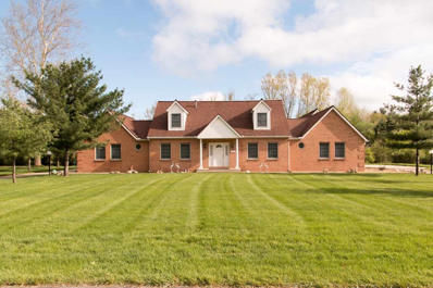 19125 Pendle, South Bend, IN 46637 - MLS#: 201809791