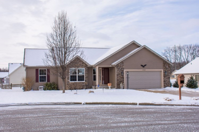 25564 Shady Tree, South Bend, IN 46628 - MLS#: 201809806