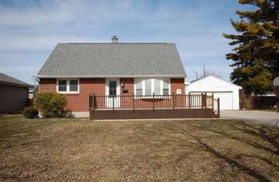 1431 N Park Drive, New Haven, IN 46774 - MLS#: 201809888