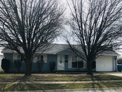 3 Shamrock, Huntington, IN 46750 - #: 201809906