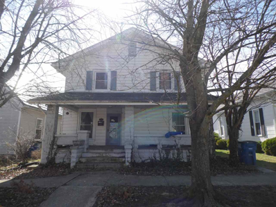 1510 13TH Street, Bedford, IN 47421 - #: 201810014