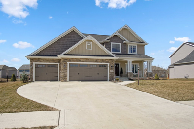 2908 Treviso Way, Fort Wayne, IN 46814 - MLS#: 201810016