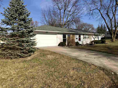 363 Tanglewood Drive, New Haven, IN 46774 - MLS#: 201810026