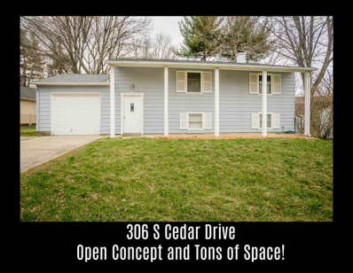 306 S Cedar, Ellettsville, IN 47429 - MLS#: 201810054