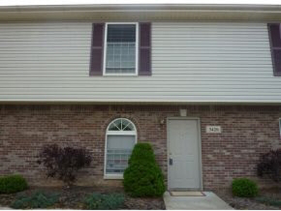 3426 S Oaklawn Circle, Bloomington, IN 47401 - #: 201810066
