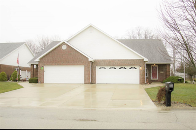 3292 Frances Lane, Kokomo, IN 46902 - #: 201810078