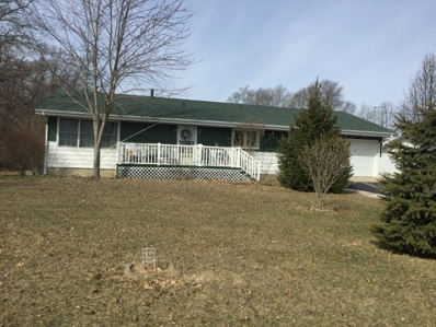 1007 S Roosevelt Road, Knox, IN 46534 - #: 201810107