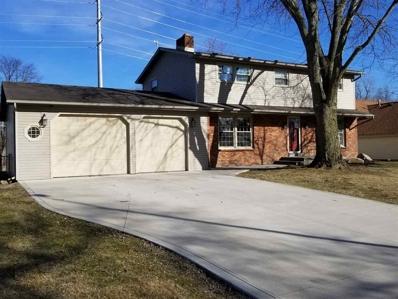 7016 Riverton Drive, Fort Wayne, IN 46825 - MLS#: 201810112