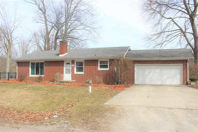3766 N Greenwood Drive, Warsaw, IN 46582 - #: 201810149
