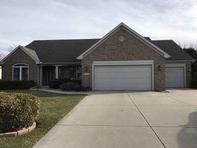 1806 Kentfield Way, Goshen, IN 46526 - MLS#: 201810172