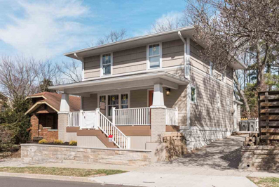 807 E 1st, Bloomington, IN 47401 - MLS#: 201810173