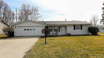 5208 Renfrew Drive, Fort Wayne, IN 46835 - MLS#: 201810252