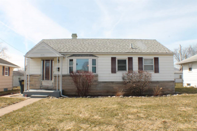 1631 N Kenmore, South Bend, IN 46628 - MLS#: 201810258