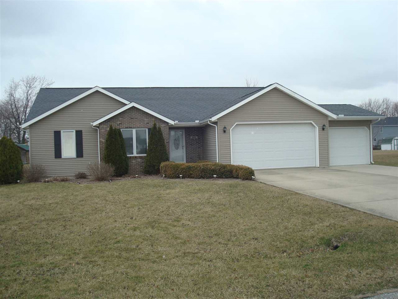 506 Maple Dr, Sweetser, IN 46987 - #: 201810262