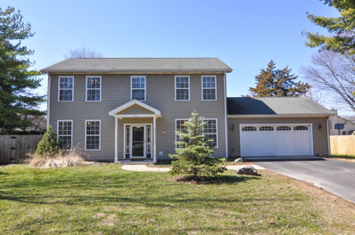 3012 Soldiers Home Rd, West Lafayette, IN 47906 - #: 201810269