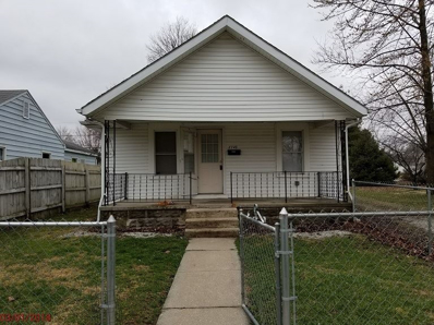 2145 N Jay Street, Kokomo, IN 46901 - MLS#: 201810296