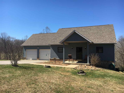 5536 E Earl Young Road, Bloomington, IN 47408 - #: 201810323