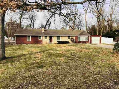 19025 N Oakmont Drive, South Bend, IN 46637 - #: 201810366