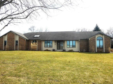 509 E Effie Mae Street, North Webster, IN 46555 - #: 201810379