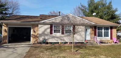 4 Sussex Lane, Elkhart, IN 46514 - MLS#: 201810396