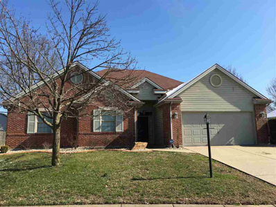 5804 Lincoln Pointe Blvd, Evansville, IN 47715 - #: 201810420