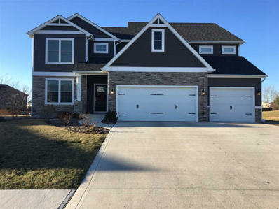 2878 Treviso Way, Fort Wayne, IN 46814 - MLS#: 201810425