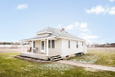 303 N Etna, Mentone, IN 46539 - MLS#: 201810469
