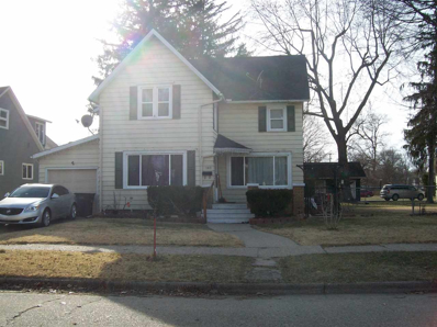 103 Arcade Ave, Elkhart, IN 46514 - #: 201810493