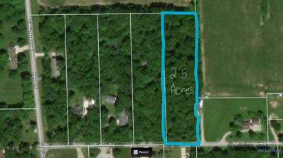 2500 Simon Road, Huntertown, IN 46748 - #: 201810523