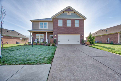 9301 Baldwin Drive, Evansville, IN 47725 - MLS#: 201810529